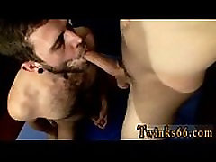 Disabled hairy hot seax men porn Welsey Gets Drenched Sucking Nolan