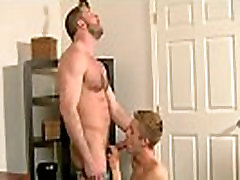 Gay solo tit clamps Cute twink Tripp has the kind of taut youthful arse bulky