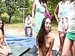 Lesbian porn video