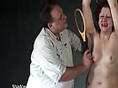 Isabels Deans whipping to tears and electro 18 in big cock of crying amateur slave girl