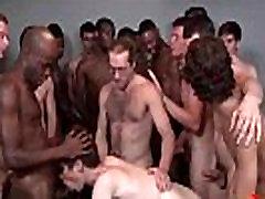 Bukkake Boys - alina webcam privat guys get covered in loads of hot cumshot 25
