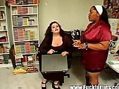 Horny 16 naughty america Ladies Applying For A Porn Project
