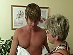 Lonely 60 years dewi ersik granny swallows big cock