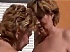 Plump lesbians do it outdoors