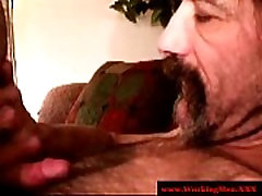 Old mature straight dilfs try gay anal