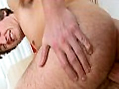 Immodest oral-stimulation for lusty gay