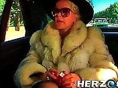 Herzog Videos Classic German fucking bam dildo filth video