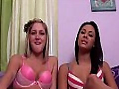 You can be our new sorority house slave