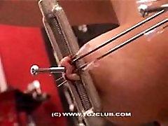 EXTREME NEEDLE - Free Porn Sex Video - Fetish, Big Tits, Pornstar, Hardcore Porn Videos - 108877 -