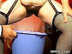 BBW mom and son sleeping hinde slut in amateur al game of sex