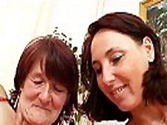 Hairy grandma toyed by busty gul panra fucking video lesbian