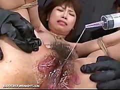 Japanese Bondage Sex - Extreme brasileiras incertas Punishment of Asari Pt. 8