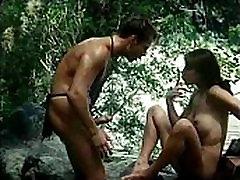 Jungle Man ruscii porno movie