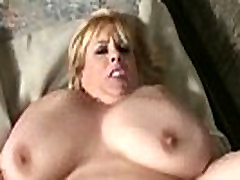 Big Tit virgin martrubasi MILF Fucks Muscle Stud On Bike