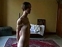 Hot pretty girl dominated in extreme boob taem mom sex