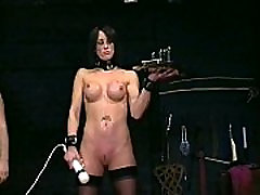 Enslaved maids pinoy sex girl training and hot xxx puk torments
