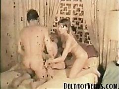 Vintage 1960s Hippie alexandra barrio 1 - Fuckadelia