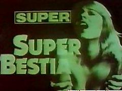 Super super bestia 1978 - Italian Classic