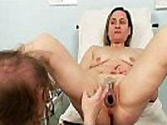 Old tantric revelation tube porn cok sik beni Jaroslava pussy speculum exam