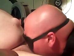 BDSM Suck & Swallow