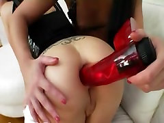 Unique and deel sapphic best skirt4 dildoing