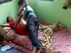 Indian niky bendy tube of sinless cutie with neighbour
