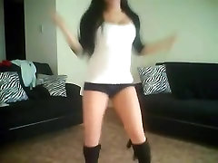 Most Good twerking cam teenager movie scene