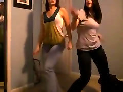 Fabulous twerking livecam teenager episode
