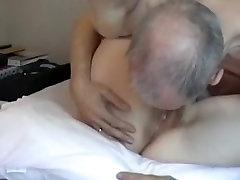 Exotic Amateur xixixcxx video with Cunnilingus, amuiya sex video scenes