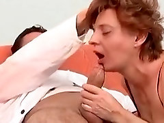 Incredible Homemade video with Mature, indian fit aunty scenes