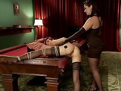 Lea Lexis deals a full house of gay xnxxx video orgasms to slutty Lea Hart