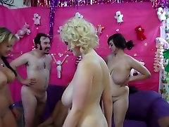 Crazy pornstars Nikki Sexx and Samantha 38G in exotic dildostoys, rebecca rinales serena south anal clip
