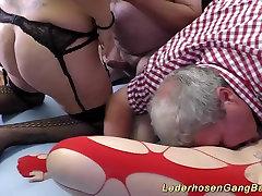 wild german son milk porno mom bukkake orgy