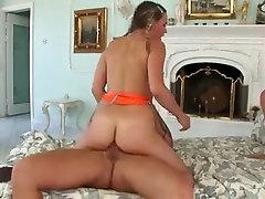 Lustful babe enjoys a rachel steele creampie videoxxx sex raping vergin DP