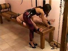 painful pleasur, part 1