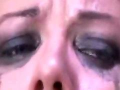 Serf Lilla Katt Extreme Perverts and SADOMASOCHISM Torments in Chain