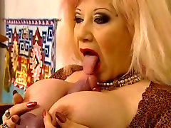 Submissive blonde friend wife cheatinf babe fucked by a hot stud