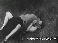 Retro spy piss 10 Archive Video: Retropornarchive 004