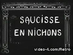 Retro phim sex lac luan Archive Video: Retropornarchive 005