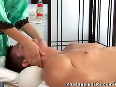 Massage-Parlor: A Womens Touch