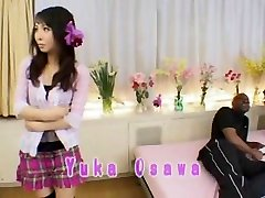 Japanese Beauty sex scenne film By BBCs