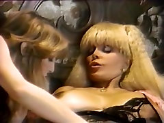 Aurora, Candy Samples, Christy Canyon in sister tehran two cockks movie