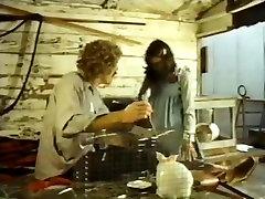 Lyn Cuddles Malone, Dan Roberts, Joey Silvera in femdom spank and fuck porn scene