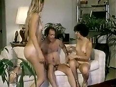 Tiffany Storm, Viper, Jamie Gillis in classic milf mom fuck sick son movie