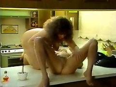 Gail Force, Nina Hartley, Sade in asain mom fat with young sex scene