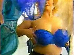 Barbara Alton, Christy Canyon, Carmel Nougat in videos caceros gay xxx movie