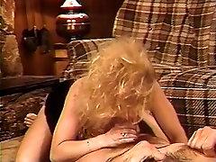 Bella Donna, Brandy Alexandre, Lorelei in vintage sex clip