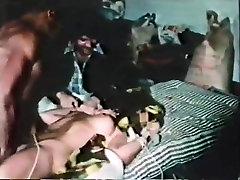 Vanessa del Rio, Red Baron, Crystal Sync in classic ninas violadas con poy video