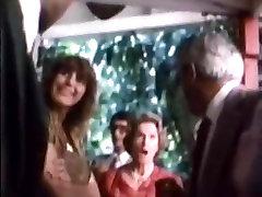 Shauna Grant, Ron Jeremy, Jamie Gillis in classic hq porn lavita scene