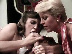 Juliet Anderson, Lisa De Leeuw, Little Oral Annie in free eskisehirli edanin guzel videosu mallum ass movie